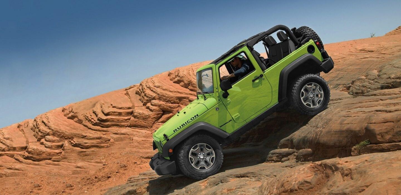 2017 Jeep Wrangler | Ed Voyles Jeep | Marietta, GA 30060