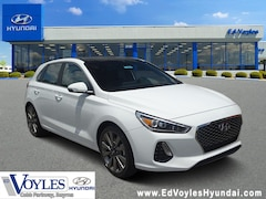 New 2018 Hyundai Elantra GT Sport Hatchback for sale near Atlanta
