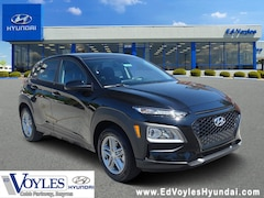 New 2019 Hyundai Kona SE SUV for sale near Atlanta