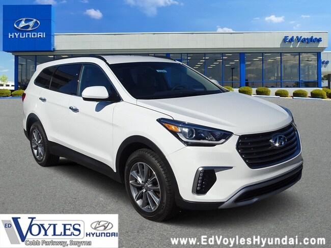 New 2019 Hyundai Santa Fe XL SE SUV DYNAMIC_PREF_LABEL_AUTO_NEW_DETAILS_INVENTORY_DETAIL1_ALTATTRIBUTEAFTER