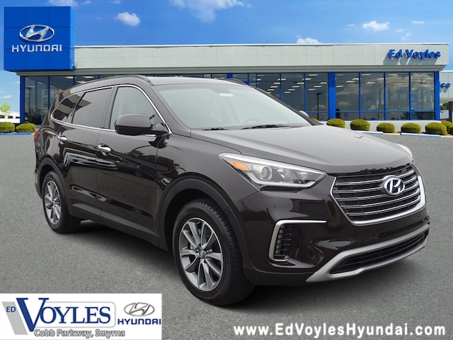 New 2019 Hyundai Santa Fe XL SE SUV DYNAMIC_PREF_LABEL_AUTO_NEW_DETAILS_INVENTORY_DETAIL1_ALTATTRIBUTEAFTER