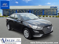 New 2019 Hyundai Accent SE Sedan for sale near Atlanta