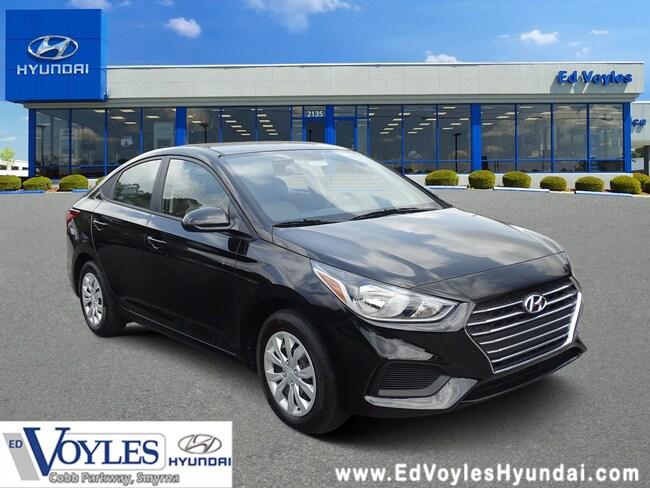 New 2019 Hyundai Accent SE Sedan DYNAMIC_PREF_LABEL_AUTO_NEW_DETAILS_INVENTORY_DETAIL1_ALTATTRIBUTEAFTER