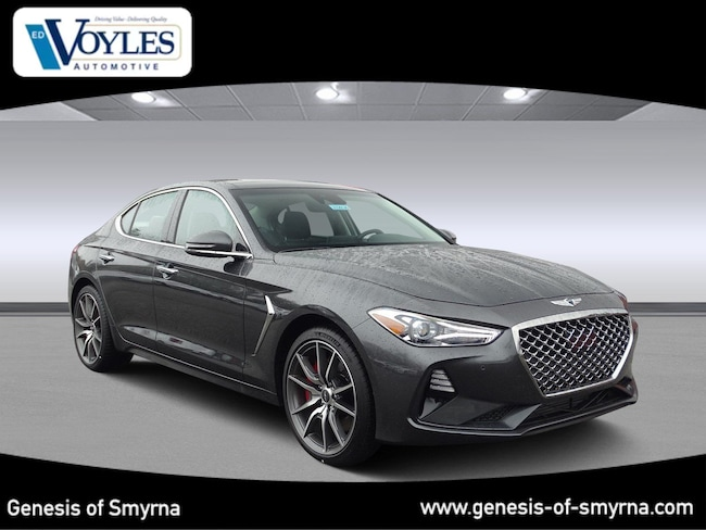 New 2019 Genesis G70 3.3T Advanced Sedan DYNAMIC_PREF_LABEL_AUTO_NEW_DETAILS_INVENTORY_DETAIL1_ALTATTRIBUTEAFTER