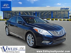 Used 2013 Hyundai Azera Base Sedan for sale near Atlanta