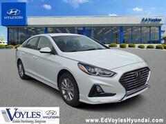 New 2019 Hyundai Sonata SE Sedan for sale near Atlanta