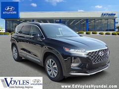 New 2019 Hyundai Santa Fe Limited 2.4 SUV for sale near Atlanta