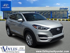 New 2019 Hyundai Tucson SE SUV for sale near Atlanta