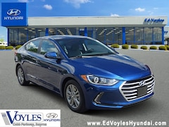 Used 2017 Hyundai Elantra SE w/PZEV Sedan for sale near Atlanta