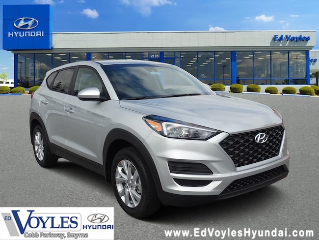 New 2019 Hyundai Tucson SE SUV DYNAMIC_PREF_LABEL_AUTO_NEW_DETAILS_INVENTORY_DETAIL1_ALTATTRIBUTEAFTER