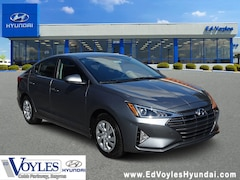 New 2019 Hyundai Elantra SE Sedan for sale near Atlanta