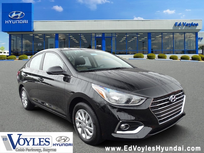 New 2019 Hyundai Accent SEL Sedan DYNAMIC_PREF_LABEL_AUTO_NEW_DETAILS_INVENTORY_DETAIL1_ALTATTRIBUTEAFTER