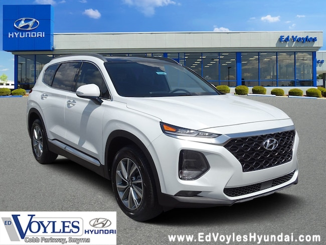 New 2019 Hyundai Santa Fe Limited 2.4 SUV DYNAMIC_PREF_LABEL_AUTO_NEW_DETAILS_INVENTORY_DETAIL1_ALTATTRIBUTEAFTER