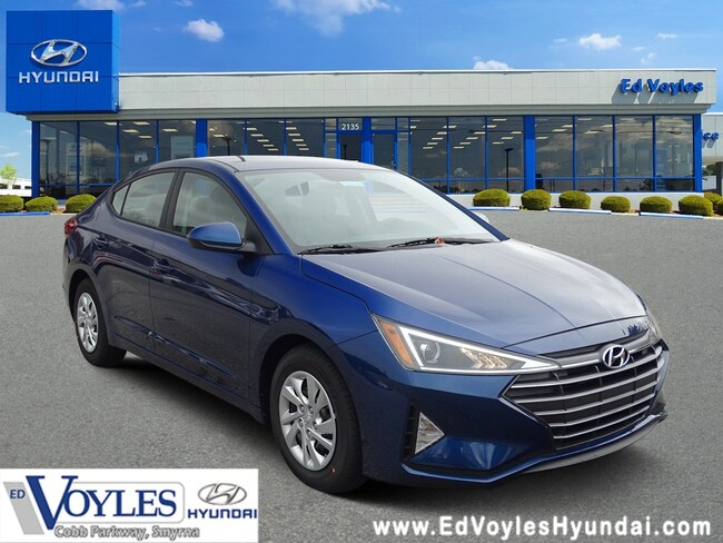 New 2019 Hyundai Elantra SE Sedan DYNAMIC_PREF_LABEL_AUTO_NEW_DETAILS_INVENTORY_DETAIL1_ALTATTRIBUTEAFTER