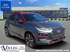 New 2019 Hyundai Kona Iron Man SUV for sale near Atlanta