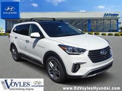 New 2019 Hyundai Santa Fe XL Limited Ultimate SUV for sale near Atlanta