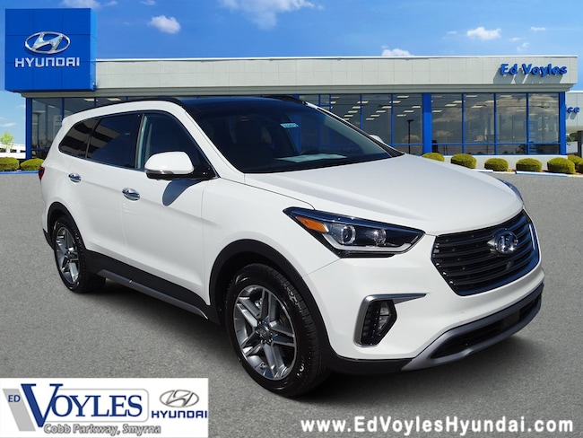 New 2019 Hyundai Santa Fe XL Limited Ultimate SUV DYNAMIC_PREF_LABEL_AUTO_NEW_DETAILS_INVENTORY_DETAIL1_ALTATTRIBUTEAFTER