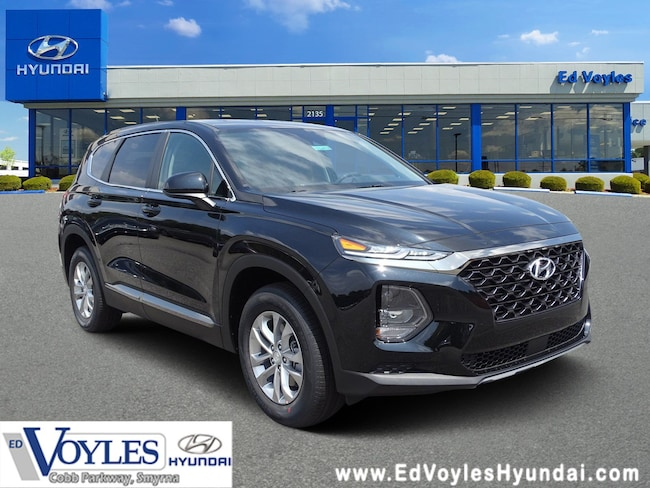 New 2019 Hyundai Santa Fe SE 2.4 SUV DYNAMIC_PREF_LABEL_AUTO_NEW_DETAILS_INVENTORY_DETAIL1_ALTATTRIBUTEAFTER