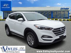 Used 2018 Hyundai Tucson SEL SUV for sale near Atlanta