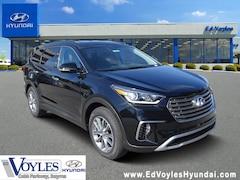 New 2019 Hyundai Santa Fe XL SE SUV for sale near Atlanta