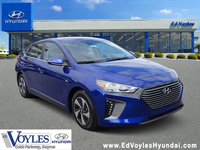New 2019 Hyundai Ioniq Hybrid SEL Hatchback DYNAMIC_PREF_LABEL_AUTO_NEW_DETAILS_INVENTORY_DETAIL1_ALTATTRIBUTEAFTER