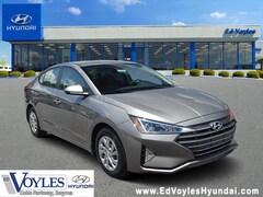 New 2020 Hyundai Elantra SE Sedan for sale near Atlanta