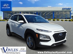 New 2019 Hyundai Kona SE SUV for sale near Atlanta