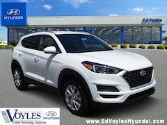 New 2019 Hyundai Tucson Value SUV for sale near Atlanta