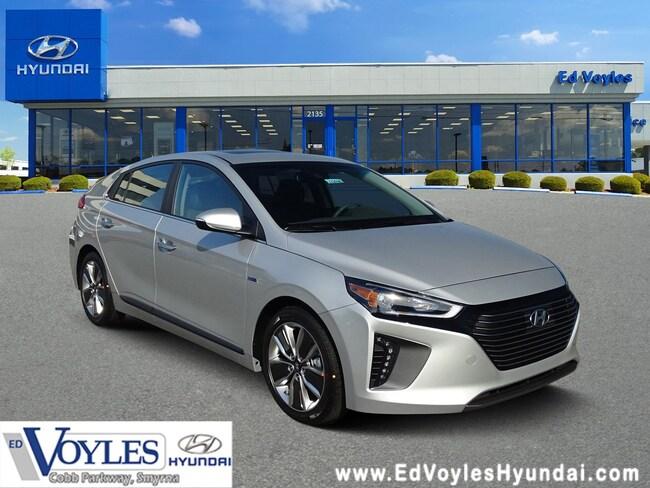 New 2019 Hyundai Ioniq Hybrid Limited Hatchback DYNAMIC_PREF_LABEL_AUTO_NEW_DETAILS_INVENTORY_DETAIL1_ALTATTRIBUTEAFTER