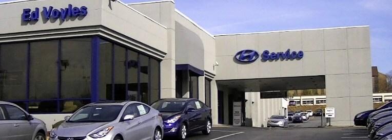 Ed Voyles Hyundai | Smyrna Hyundai Car Repair and maintenance