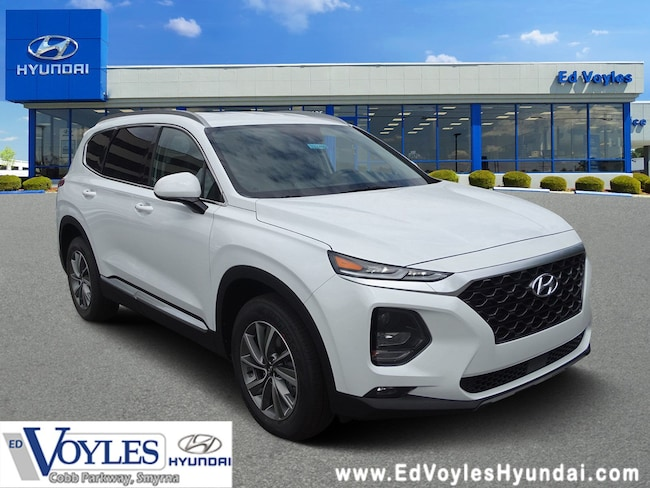 New 2019 Hyundai Santa Fe SEL 2.4 SUV DYNAMIC_PREF_LABEL_AUTO_NEW_DETAILS_INVENTORY_DETAIL1_ALTATTRIBUTEAFTER