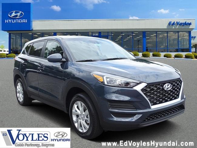 New 2019 Hyundai Tucson SE SUV DYNAMIC_PREF_LABEL_AUTO_NEW_DETAILS_INVENTORY_DETAIL1_ALTATTRIBUTEAFTER
