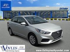 New 2019 Hyundai Accent SE Sedan for sale near Atlanta