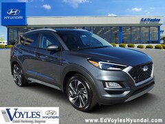 New 2019 Hyundai Tucson Sport SUV for sale near Atlanta