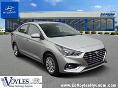New 2019 Hyundai Accent SEL Sedan for sale near Atlanta