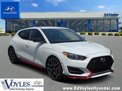 New 2019 Hyundai Veloster N Hatchback for sale near Atlanta