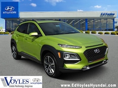 New 2019 Hyundai Kona Limited SUV for sale near Atlanta