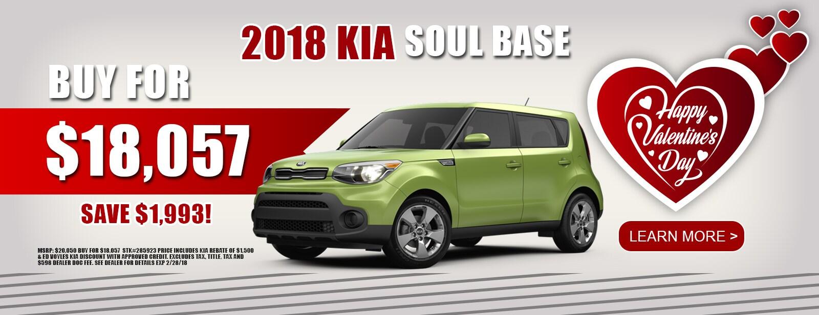 Ed Voyles Kia >> New Kia & Pre-Owned Car Dealer in Smyrna, GA | Ed Voyles Kia Serves Sandy Springs, Atlanta ...