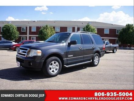 2007 Ford Expedition 2WD  XLT XLT  SUV