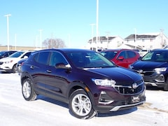 New 2021 Buick Encore GX Preferred SUV 384692 for sale near you in Storm Lake, IA