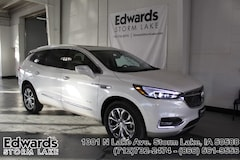 New cars, trucks, and SUVs 2019 Buick Enclave Avenir SUV for sale near you in Storm Lake, IA