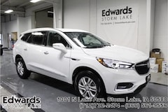 New 2019 Buick Enclave Essence SUV for sale near you in Storm Lake, IA