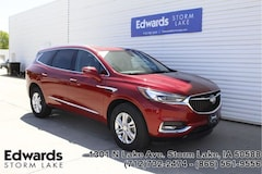 New 2019 Buick Enclave Premium SUV for sale near you in Storm Lake, IA