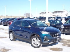 New 2021 Buick Encore GX Preferred SUV 384694 for sale near you in Storm Lake, IA