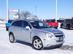 Bargain Used 2014 Chevrolet Captiva Sport LT SUV for sale near you in Storm Lake, IA