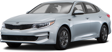 2016 Kia Optima Hybrid Image