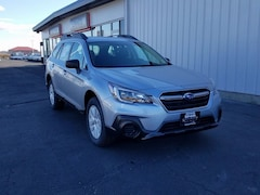 New 2018 Subaru Outback 2.5i SUV 4S4BSAAC4J3270183 for sale in Council Bluffs, IA at Edwards Subaru