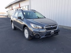 New 2018 Subaru Outback 2.5i SUV 4S4BSAAC9J3269451 for sale in Council Bluffs, IA at Edwards Subaru