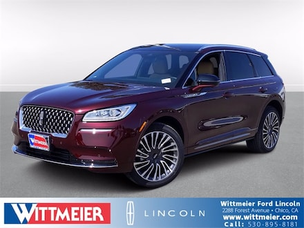 2020 Lincoln Corsair Reserve Crossover For Sale in Chico, CA