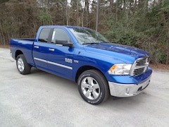 New 2018 Ram 1500 BIG HORN QUAD CAB 4X4 6'4 BOX Quad Cab in Florence, SC